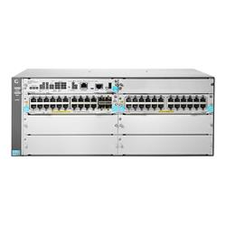 HP Aruba 5406R 44GT PoE+ 4 SFP+ V3 Switch (No PSU)