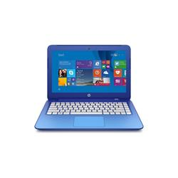 HP Stream 11-d008TU Notebook PC K5C54PA Blue 11.6 Inch Celeron N2840 2GB 32GB eMMC Win8.1