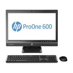 "HP ProOne 600 G1 21.5"" All in One Desktop PC i3"