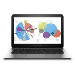 "HP EliteBook Folio 1020 12.5"" QHD Touch Laptop NFC"