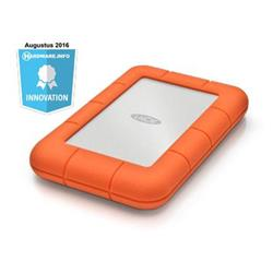 LaCie Rugged Mini 500GB USB3.0 Mobile Drive