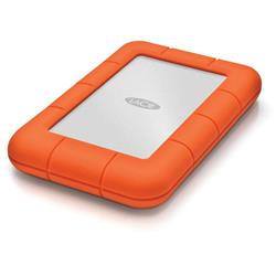 LaCie Rugged Mini 2TB USB3.0 Mobile drive