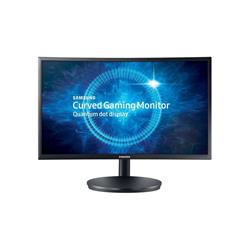 "Samsung Curved G70 24"" FHD VA 144Hz Gaming Monitor"