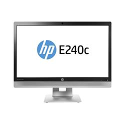 HP EliteDisplay E240c 23.8'' IPS FHD LED Monitor