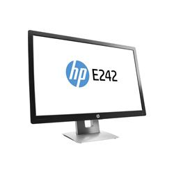 "HP Elite Display E242 24"" LED Monitor"