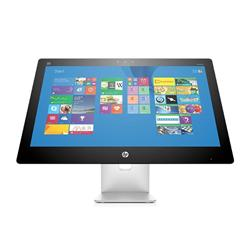 HP Pavilion 23-q016a All in One Desktop PC i5 23""
