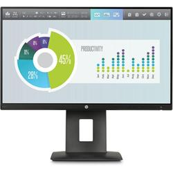"HP Z Displays Z22n 21.5"" IPS FHD LCD Monitor"