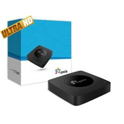 TVPad 4 M418 Ultra HD Smart TV Streaming Media Player M418