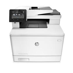 HP Color LaserJet Pro MFP M377dw Laser Printer
