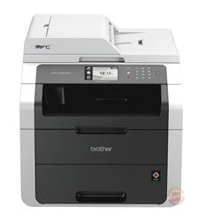 Brother MFC-9140CDN Colour Laser MFC Printer