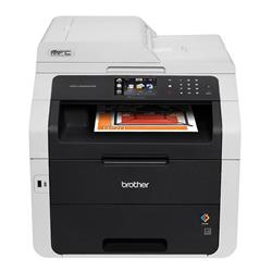 Brother MFC-9340CDW Colour Laser MFC Printer