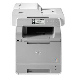 Brother MFC-L9550CDW Colour Laser MFC Printer