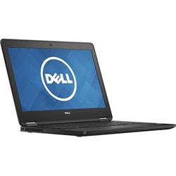 "Dell Latitude E7270 12.5"" i7-6600 8GB 256GB W7P"