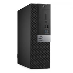 Dell Optiplex 7050 SFF i7-7700 8GB 256GB W10P 3Yrs