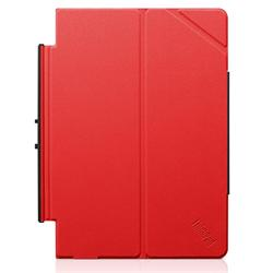 Open Box Sale -- Lenovo ThinkPad 10 Quickshot Cover Red
