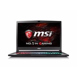 Open Box Sale -- MSI GE62VR 7RF Apache Pro Laptop 15.6'' i7-7700HQ