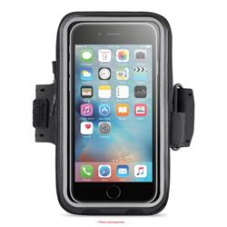 Open Box Sale -- Belkin Storage Plus Armband for iPhone 6/6s Plus