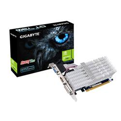 Open Box Sale -- Gigabyte GeForce GT 730 902MHz 2GB