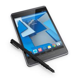 "Open Box Sale -- HP Pro Slate 8 Tablet 7.8"" FHD Touch with Duet Pen"