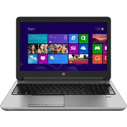 "Open Box Sale -- HP ProBook 650 G1 15.6"" Laptop i5 4GB 500GB TPM"