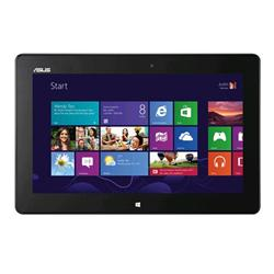 "Open Box Sale -- Asus Vivo Smart 10.1"" 64GB Windows 8 Tablet Black"