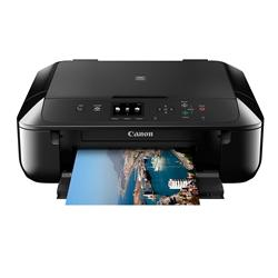 Open Box Sale -- Canon MG5760 Black Inkjet Multifunction Printer