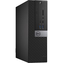 Open Box Sale -- Dell Optiplex 7040 SFF i5-6500 8GB 256GB W7P W10P