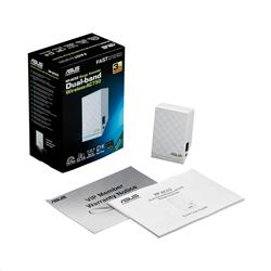 Open Box Sale -- Asus RP-AC52 Dual-Band AC750 Wi-Fi Range Extender