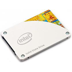 Open Box Sale -- Intel 535 Series 480GB SATA SSD