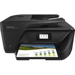Open Box Sale -- HP OfficeJet 6950 Inkjet Multifunction Printer