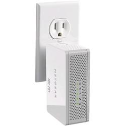 Open Box Sale -- Netgear Universal Dual Band WiFi Range Extender Wall-plug Edition WN3500RP-100AUS