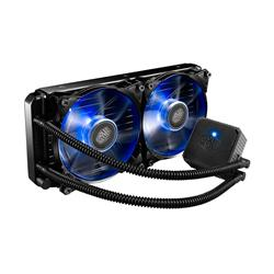 Cooler Master Seidon 240P Liquid CPU Cooler