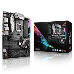 Asus ROG-STRIX-B250F-GAMING Intel LGA 1151 Motherboard