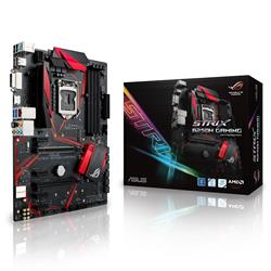 Asus ROG-STRIX-B250H-GAMING Intel LGA 1511 ATX Motherboard