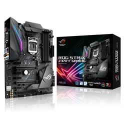 Asus Z370-F GAMING LGA1151 CL ATX Motherboard