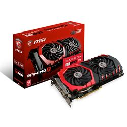 MSI Radeon RX 480 GAMING X 8GB Graphice Card