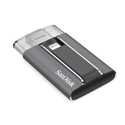 Sandisk iXpand 128GB Flash Drive for iPhone iPad