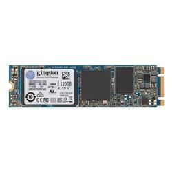 Kingston SSDNow SATA M.2 Solid State Drive 120GB