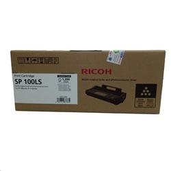 Ricoh SP 100LS All-in-One Toner Cartridge Black