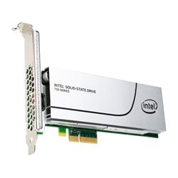 Intel 750 Series AIC 400GB PCIe 3.0 MLC SSD