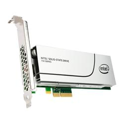 Intel 750 Series AIC 800GB PCIe 3.0 MLC SSD