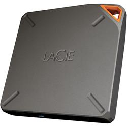 LaCie 2TB  US3.0 FUEL Mobile Wireless Drive