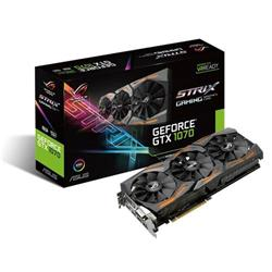 Asus ROG STRIX-GTX1070-8G-GAMING Graphics card