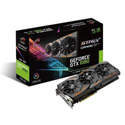 ASUS ROG STRIX-GTX1080-A8G-GAMING Graphics Card