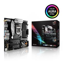 Asus STRIX-Z270G-GAMING 1151 Motherboard