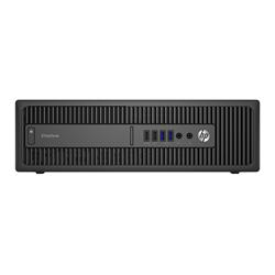 HP EliteDesk 800 G2 SFF Desktop i5-6500 4GB 500GB