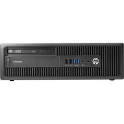 HP EliteDesk 800 G2 SFF Desktop i7-6700 8GB 256GB
