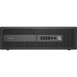 HP ProDesk 600 G2 SFF Desktop PC i5-6500 4GB 500GB