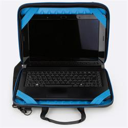 "Targus 11.6"" Orbus Hard-Sided Work-In Laptop Case"