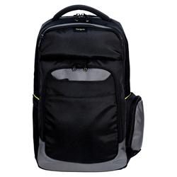 "Targus CityGear II 15.6"" Laptop Backpack Black"